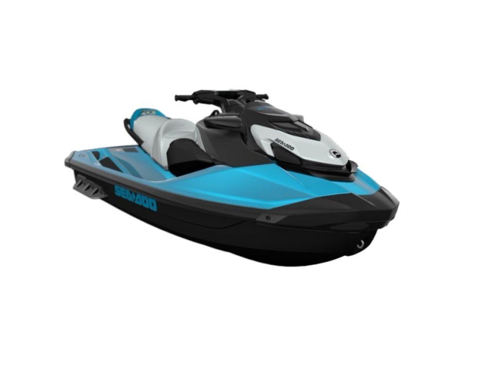 2021 SEA-DOO GTI SE 130 IBR & Sound System thumbnail