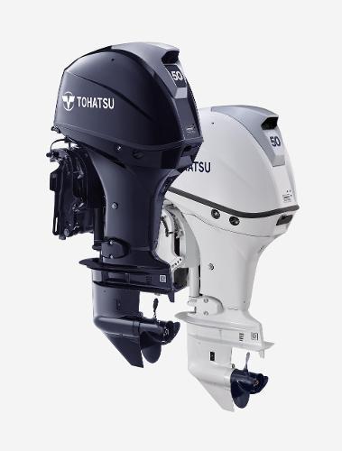 2021 TOHATSU MFS50 image