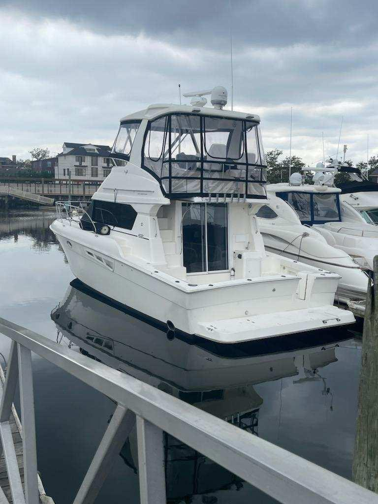 NY 5974 BD Knot 10 Yacht Sales
