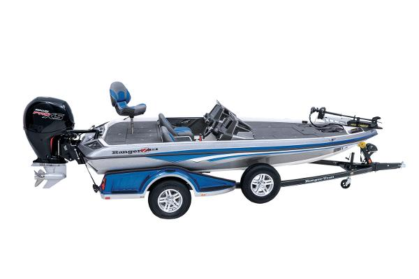 2021 Ranger Boats boat for sale, model of the boat is Z518 & Image # 1 of 22
