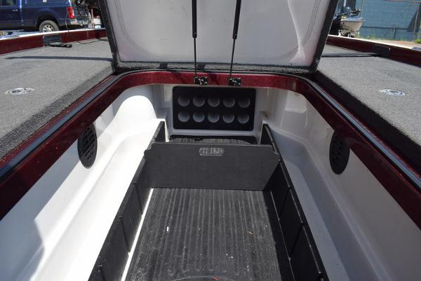 2017 Ranger Boats boat for sale, model of the boat is Z521C & Image # 31 of 69