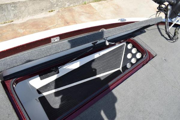 2017 Ranger Boats boat for sale, model of the boat is Z521C & Image # 32 of 69