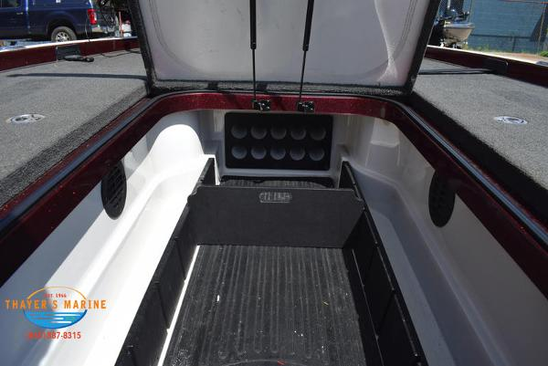 2017 Ranger Boats boat for sale, model of the boat is Z521C & Image # 55 of 69