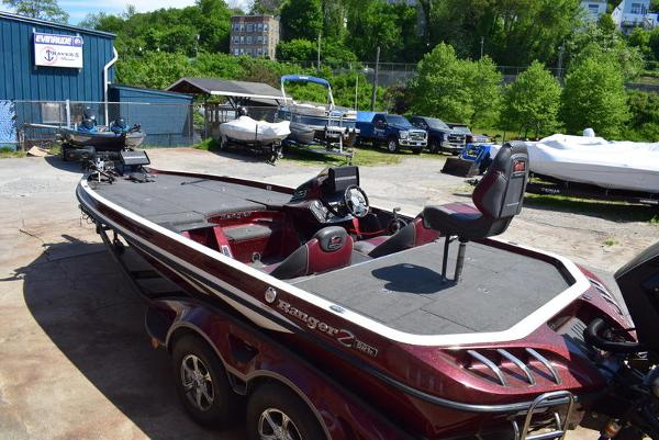 2017 Ranger Boats boat for sale, model of the boat is Z521C & Image # 58 of 69