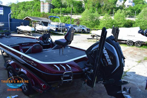 2017 Ranger Boats boat for sale, model of the boat is Z521C & Image # 60 of 69