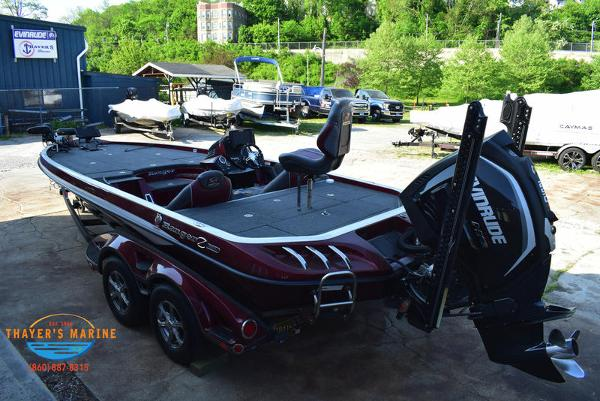 2017 Ranger Boats boat for sale, model of the boat is Z521C & Image # 66 of 69
