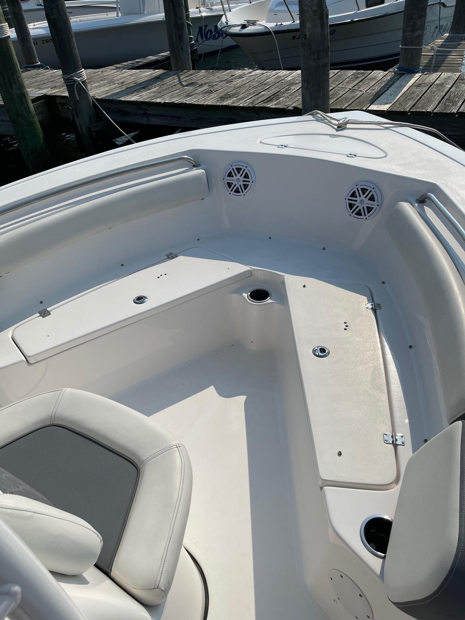 NJ 6292 SC Knot 10 Yacht Sales