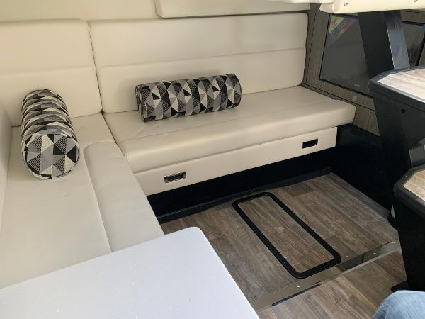 2021 Monterey boat for sale, model of the boat is 335 Sport Yacht & Image # 34 of 52