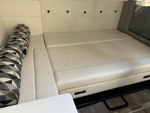 2021 Monterey boat for sale, model of the boat is 335 Sport Yacht & Image # 37 of 52