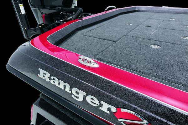 2021 Ranger Boats boat for sale, model of the boat is Z521L RANGER CUP EQUIPPED & Image # 28 of 70