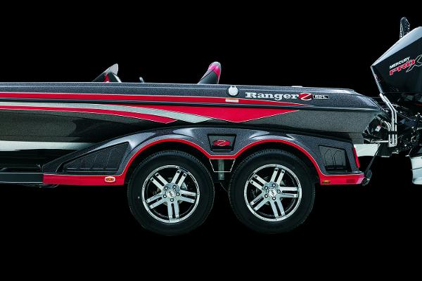 2021 Ranger Boats boat for sale, model of the boat is Z521L RANGER CUP EQUIPPED & Image # 63 of 70