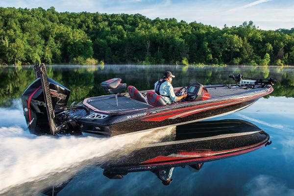 2021 Ranger Boats boat for sale, model of the boat is Z521L & Image # 4 of 67