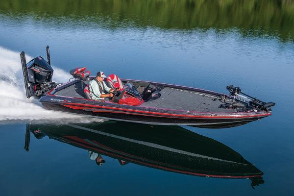 2021 Ranger Boats boat for sale, model of the boat is Z521L & Image # 1 of 67