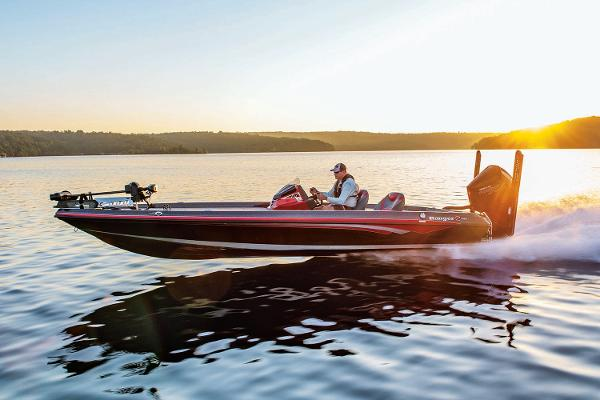 2021 Ranger Boats boat for sale, model of the boat is Z521L & Image # 2 of 67