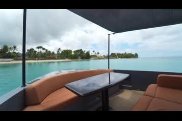 Vanquish Yachts VQ54 video
