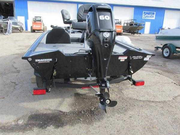 2021 Tracker Boats boat for sale, model of the boat is Pro Team 175 TXW & Image # 8 of 30