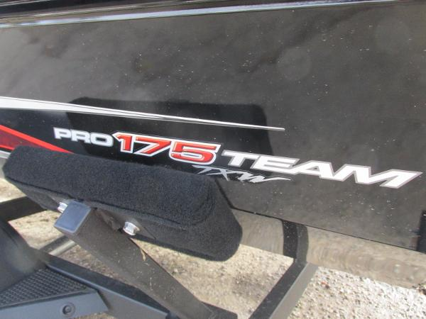 2021 Tracker Boats boat for sale, model of the boat is Pro Team 175 TXW & Image # 29 of 30