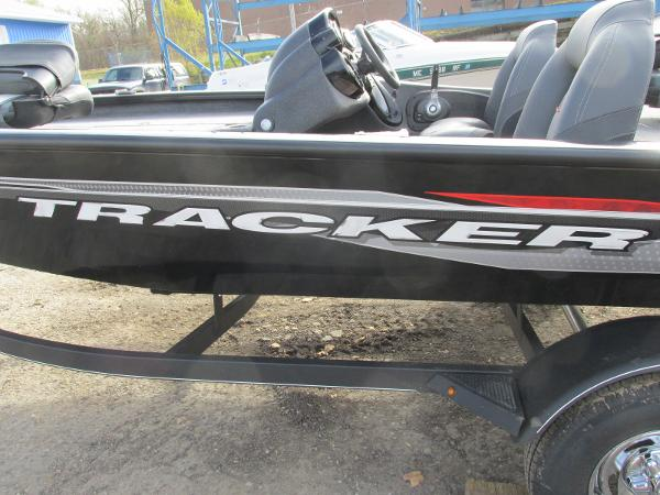 2021 Tracker Boats boat for sale, model of the boat is Pro Team 175 TXW & Image # 30 of 30