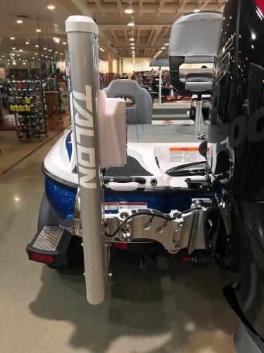 2020 Nitro boat for sale, model of the boat is Z19 & Image # 14 of 52