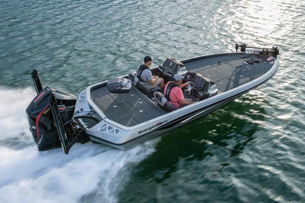 2021 Ranger Boats boat for sale, model of the boat is Z520L & Image # 5 of 21