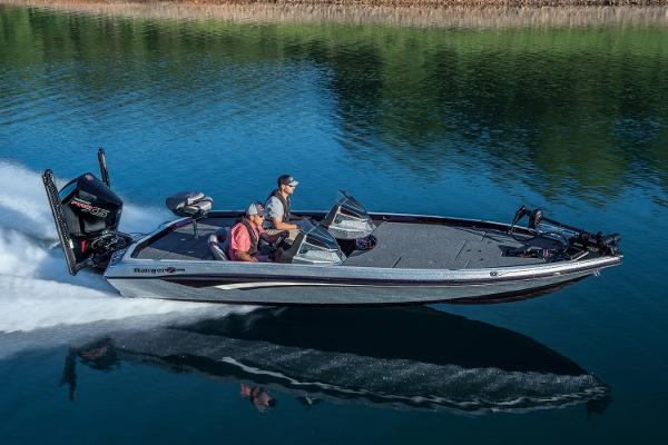 2021 Ranger Boats boat for sale, model of the boat is Z520L & Image # 3 of 21