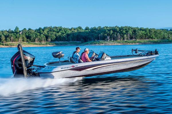 2021 Ranger Boats boat for sale, model of the boat is Z520L & Image # 4 of 21