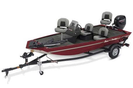 2021 Tracker Boats boat for sale, model of the boat is Bass Tracker Classic & Image # 1 of 31