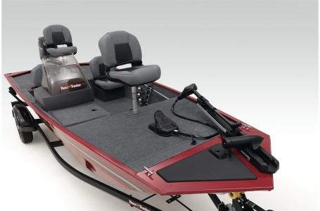 2021 Tracker Boats boat for sale, model of the boat is Bass Tracker Classic & Image # 22 of 31