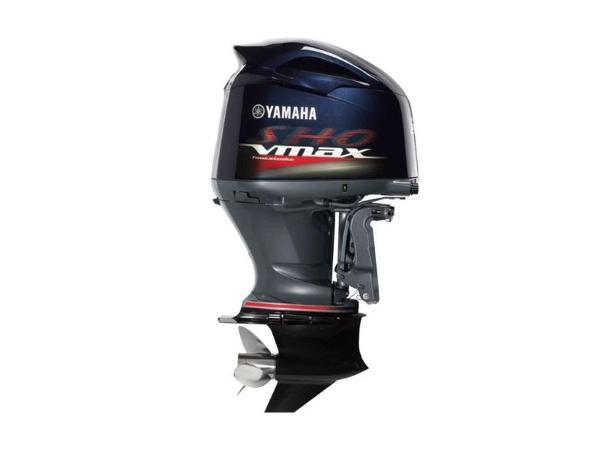 2021 Yamaha Outboards V MAX SHO 200 image