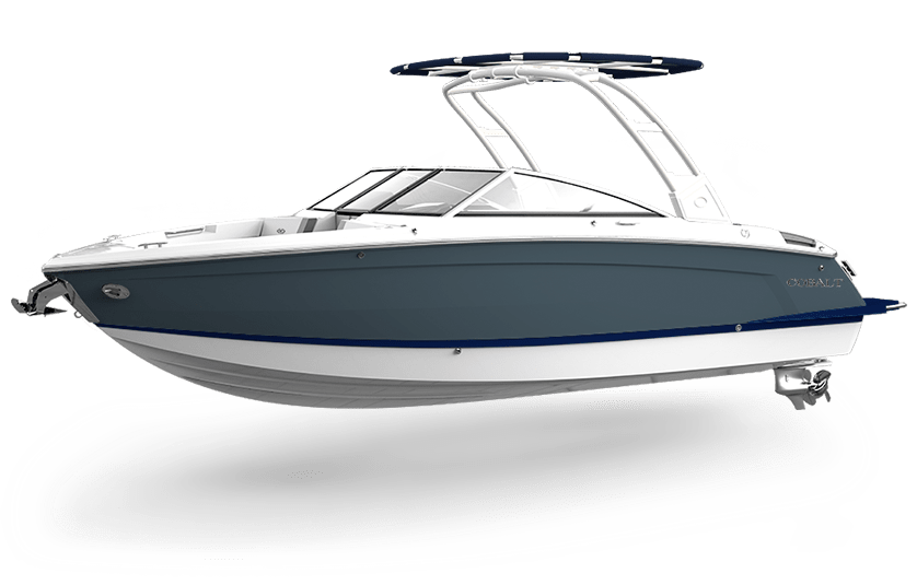 2022 Cobalt R8