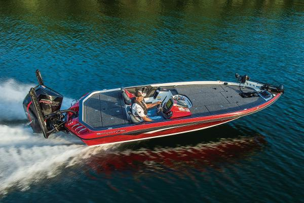 2021 Ranger Boats boat for sale, model of the boat is Z520C Ranger Cup Equipped & Image # 7 of 26