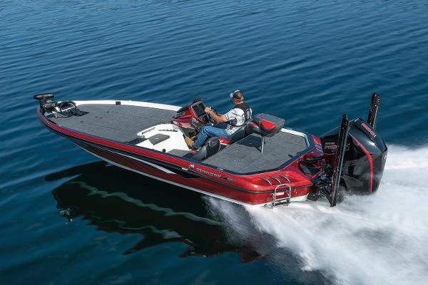 2021 Ranger Boats boat for sale, model of the boat is Z520C Ranger Cup Equipped & Image # 3 of 26