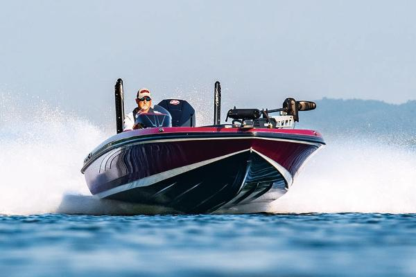 2021 RANGER BOATS Z520C RANGER CUP EQUIPPED for sale