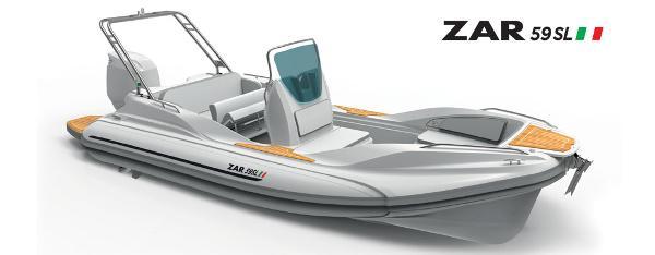 2022 Zar Formenti 59SL