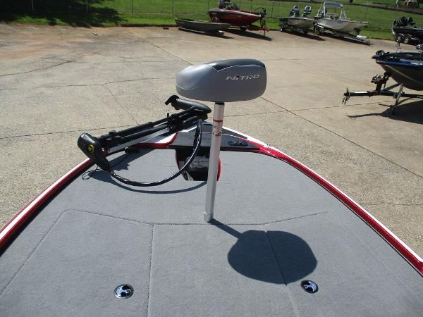 2021 Nitro boat for sale, model of the boat is Z17 & Image # 10 of 10