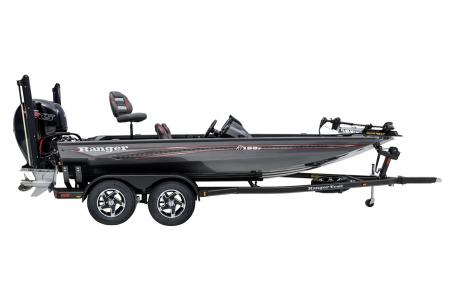 2021 Ranger Boats boat for sale, model of the boat is RT198P & Image # 1 of 35