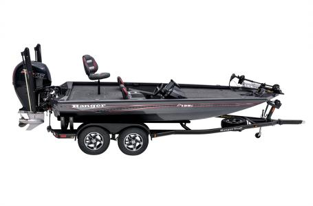 2021 Ranger Boats boat for sale, model of the boat is RT198P & Image # 29 of 35