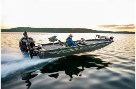 2021 Ranger Boats boat for sale, model of the boat is RT198P & Image # 4 of 35
