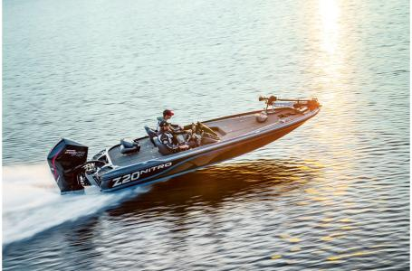 2021 Nitro boat for sale, model of the boat is NZ20 SC21 & Image # 18 of 39