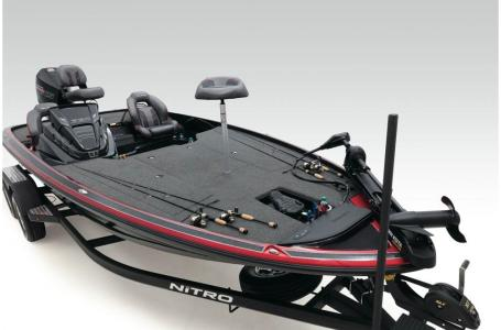 2021 Nitro boat for sale, model of the boat is NZ20 SC21 & Image # 21 of 39