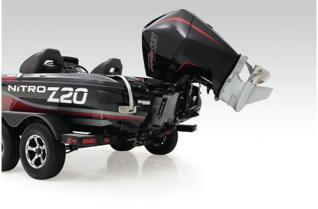 2021 Nitro boat for sale, model of the boat is NZ20 SC21 & Image # 23 of 39