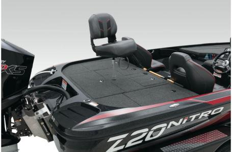 2021 Nitro boat for sale, model of the boat is NZ20 SC21 & Image # 30 of 39