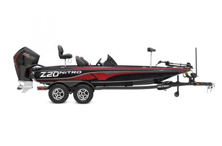2021 Nitro boat for sale, model of the boat is NZ20 SC21 & Image # 5 of 39