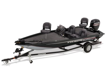 2021 Tracker Boats boat for sale, model of the boat is TRACKER PRO TEAM 190 TX & Image # 1 of 37