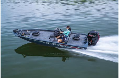 2021 Tracker Boats boat for sale, model of the boat is TRACKER PRO TEAM 190 TX & Image # 12 of 37