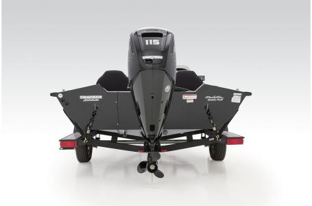 2021 Tracker Boats boat for sale, model of the boat is TRACKER PRO TEAM 190 TX & Image # 24 of 37