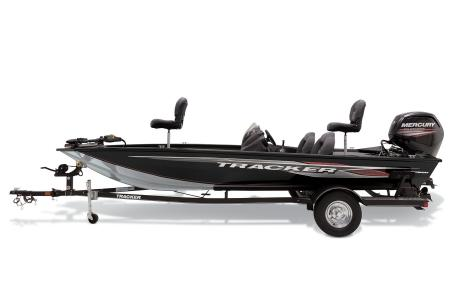 2021 Tracker Boats boat for sale, model of the boat is TRACKER PRO TEAM 190 TX & Image # 6 of 37