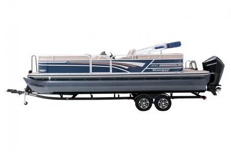 2021 Ranger Boats boat for sale, model of the boat is REATA 243CR & Image # 1 of 39