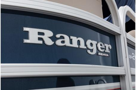 2021 Ranger Boats boat for sale, model of the boat is REATA 243CR & Image # 17 of 39