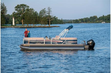 2021 Ranger Boats boat for sale, model of the boat is REATA 243CR & Image # 21 of 39